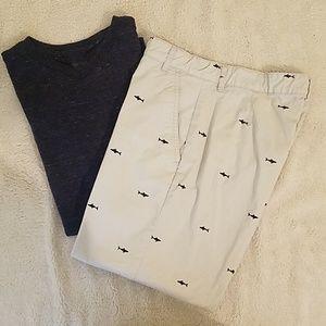 Boy's Old Navy shorts